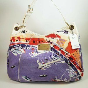 Auth Louis Vuitton Galliera Riviera Gm #N9185V99O
